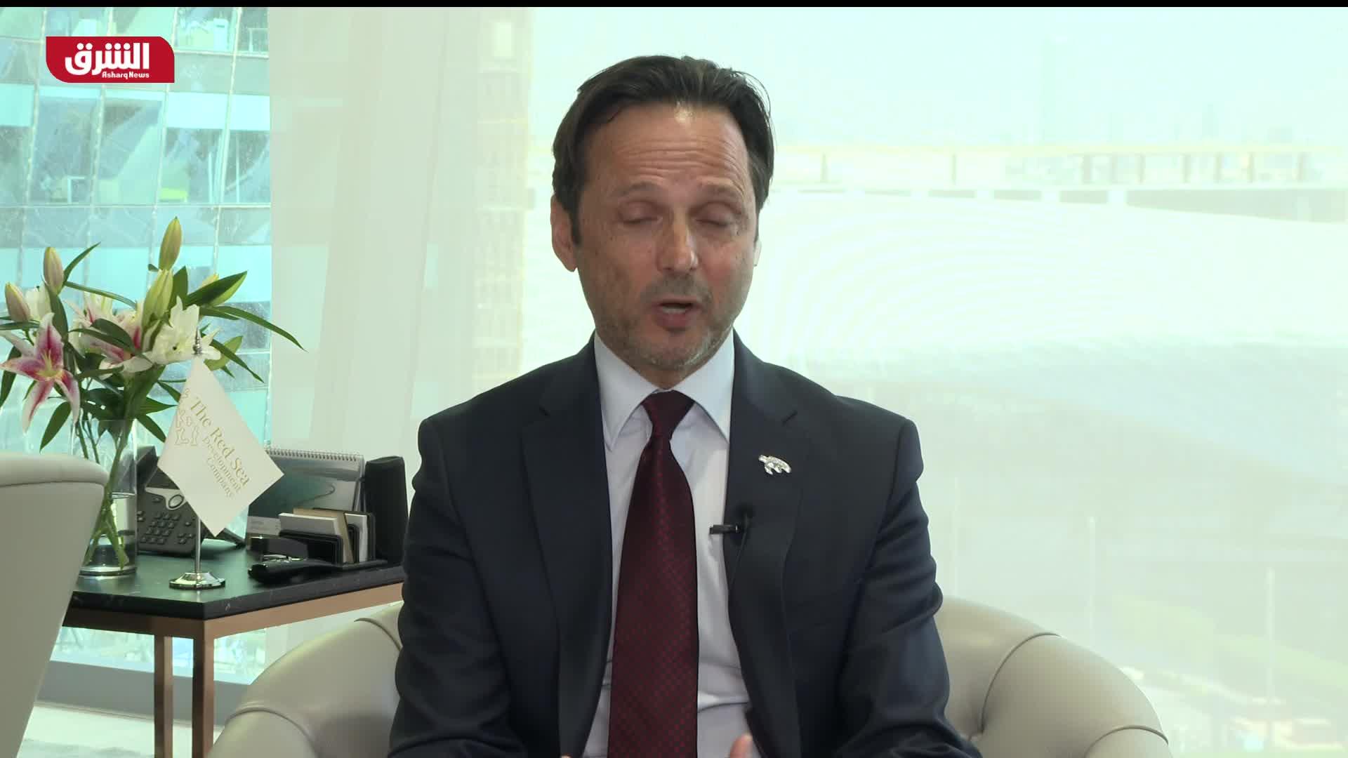 """ماذا يعني """"كورال بلوم"""" الذي أطلقته شركة البحر الأحمر للاقتصاد السعودي؟"""