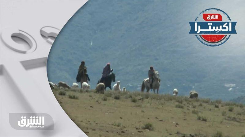 سكان الجبل - مملكة في السماء.. جنوب أفريقيا