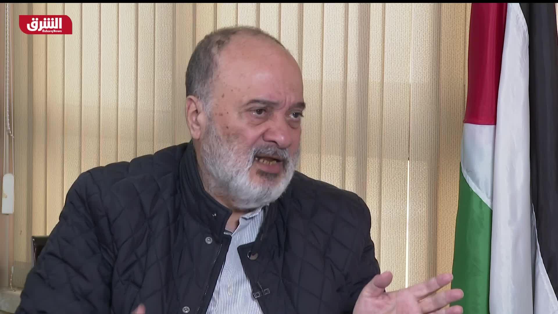 مقابلة خاصة مع ناصر القدوة عضو اللجنة المركزية لحركة فتح