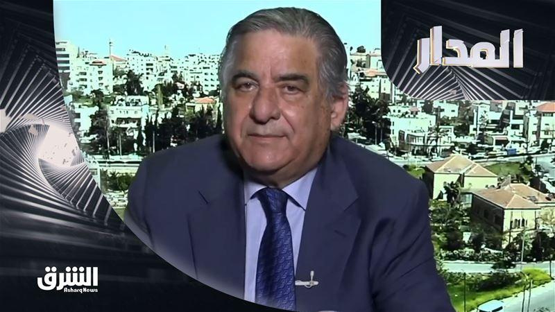 المدار - نبيل عمرو القيادي في حركة فتح 21-3-2021