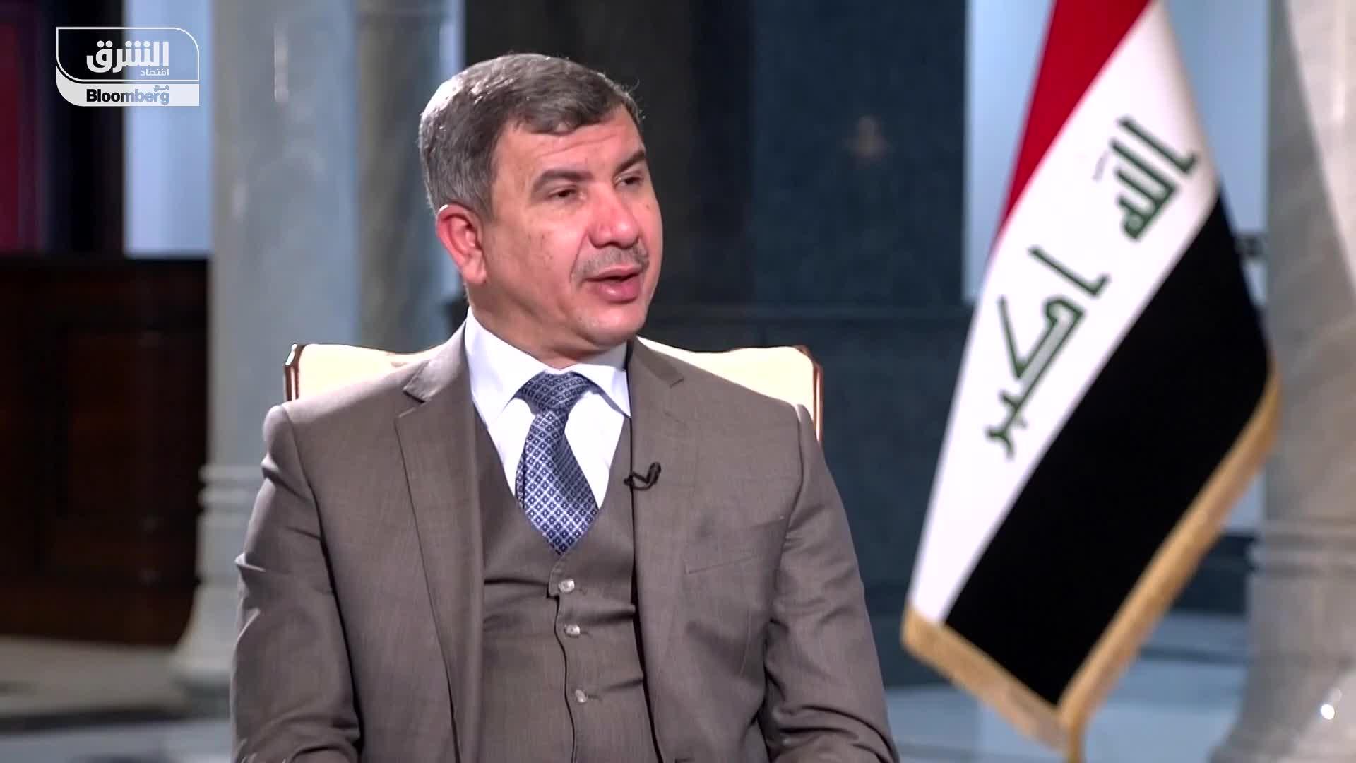 مقابلة خاصة مع إحسان عبد الجبار وزير النفط العراقي