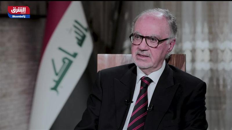 مقابلة خاصة مع علي علاوي وزير المالية العراقي