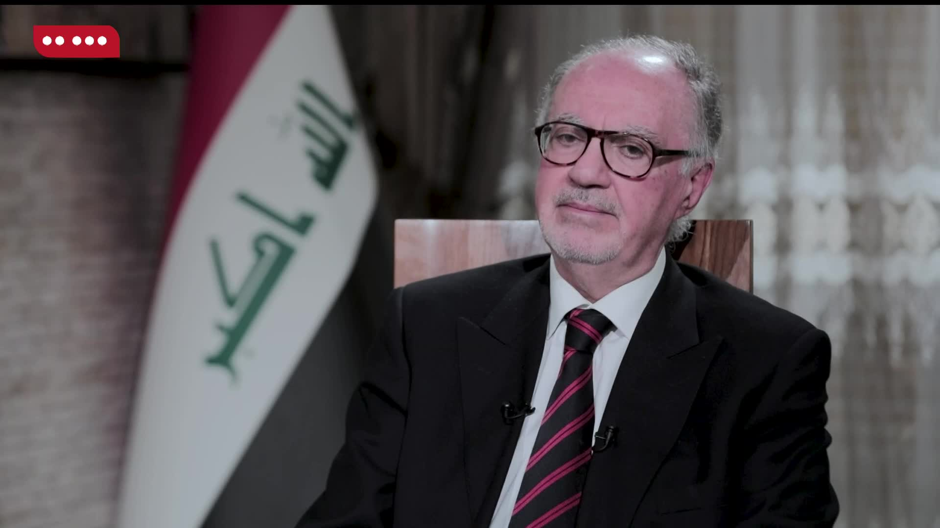علاوي: ديون العراق لإيران لا تدخل بالديون العامة للدولة