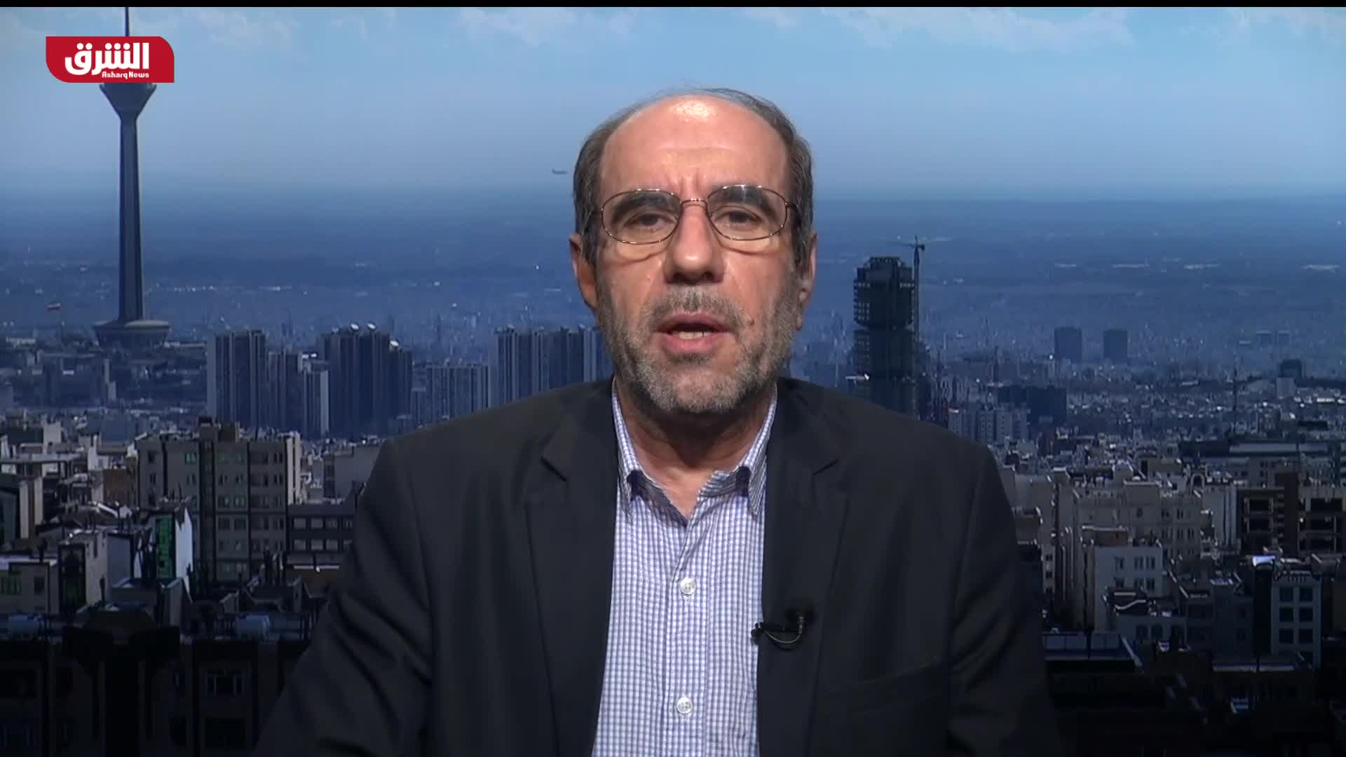 هل انتقلت الحرب بين إيران وإسرائيل إلى البحر؟
