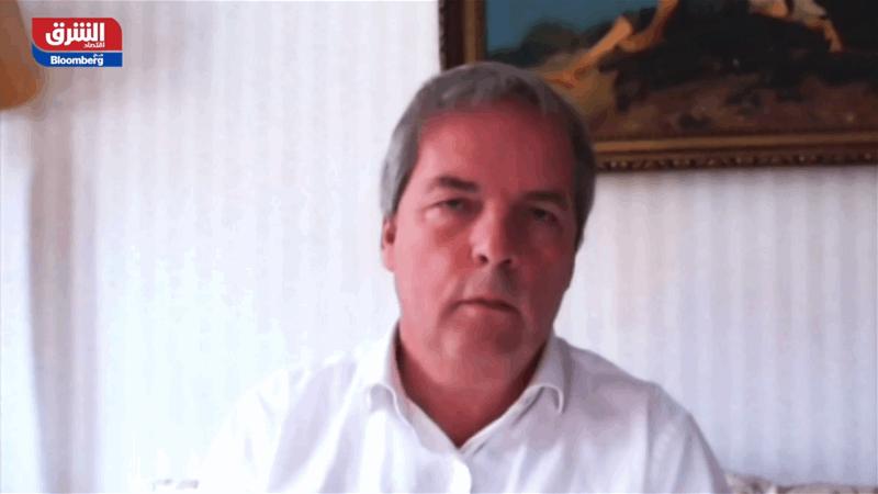 كريستوف رويل - باحث أول في جامعة كولومبيا
