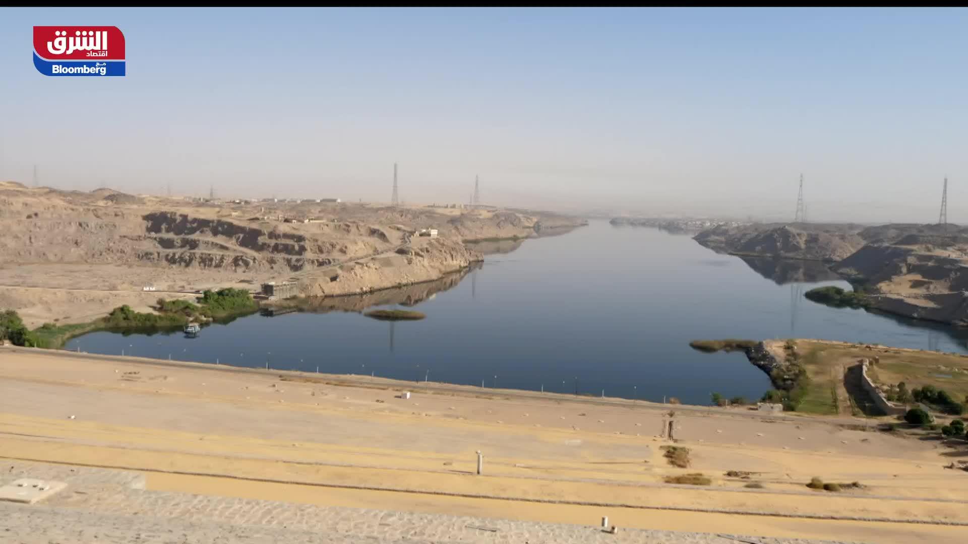 سد النهضة يثير تساؤلات بشأن قدرة السد العالي التوليدية للكهرباء