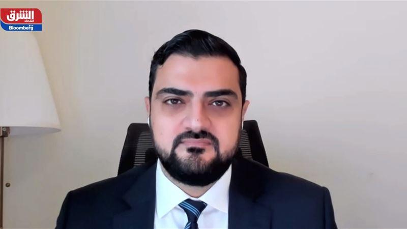 طارق كزبري - المدير الإقليمي في الشرق الأوسط وتركيا لدى Cybereason