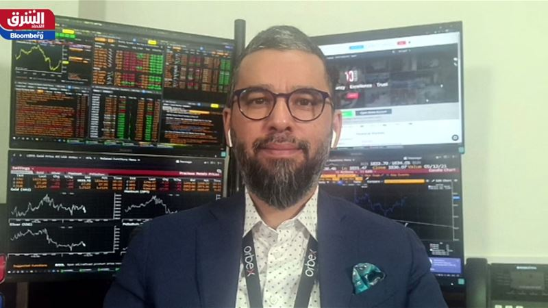 محمد المريري - مدير المنطقة العربية لدى أوربكس