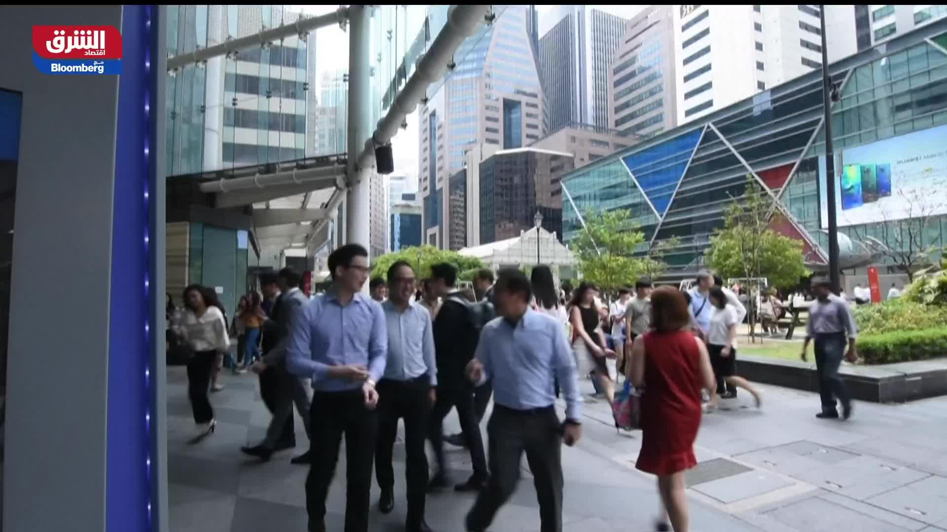 الدول الآسيوية تفرض إغلاقات جديدة بعد ارتفاع إصابات كورونا