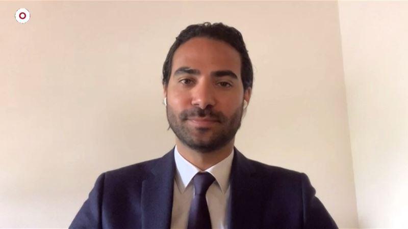 د. محمد حمادة - الرئيس التنفيذي لشركة أمانات القابضة