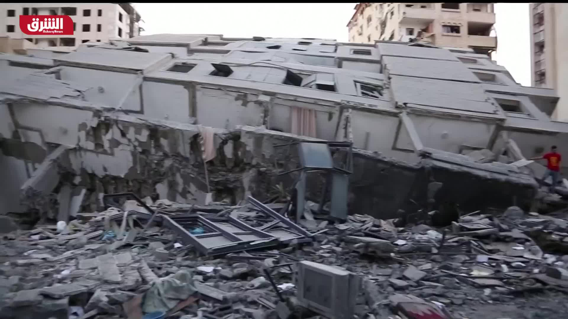 المنظمات الدولية تحذر من كارثة إنسانية مع تصاعد العنف في غزة