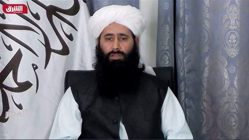 نعيم: الحرب في أفغانستان بدأتها القوات الأجنبية وإدارة كابل