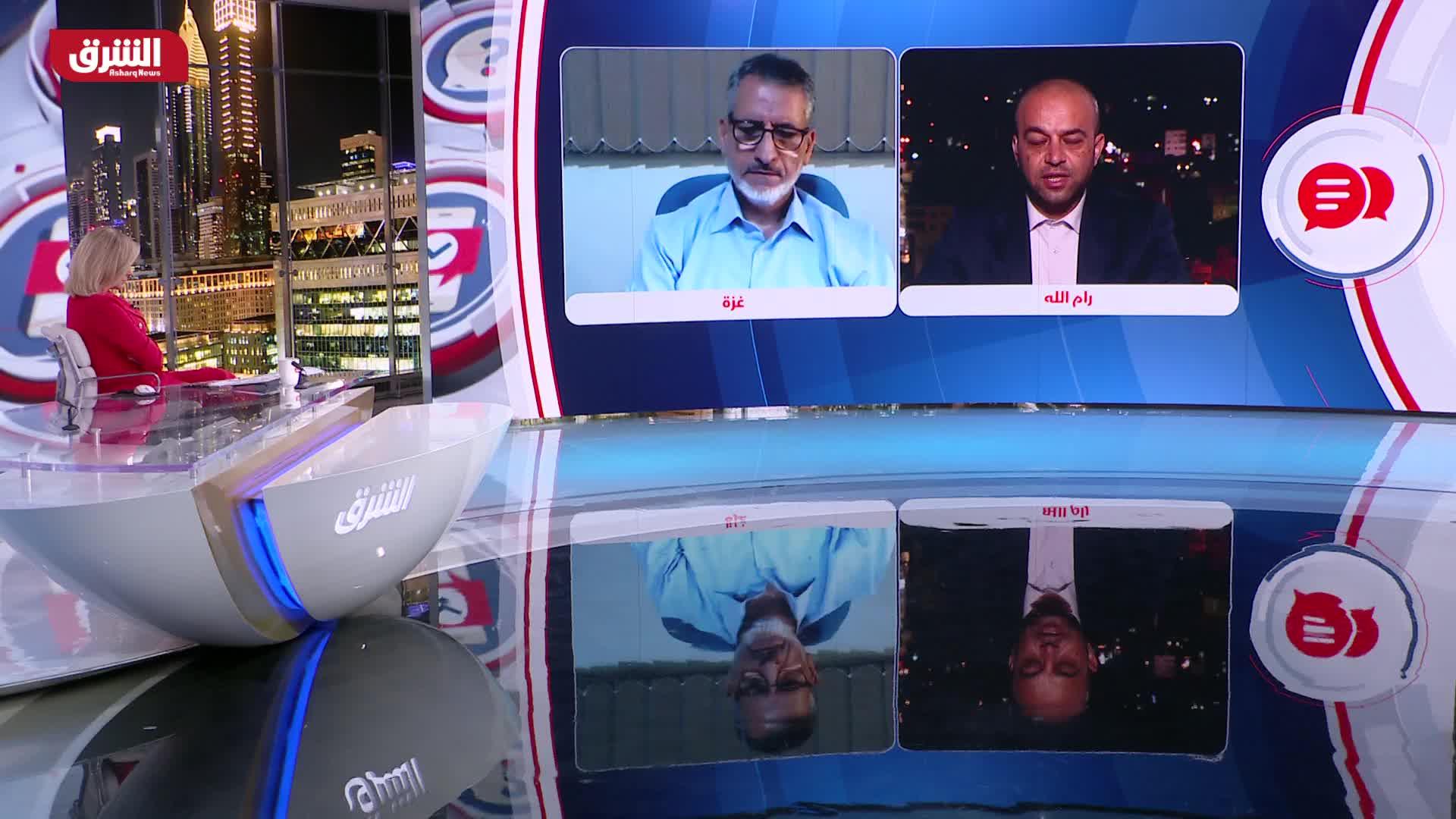 محادثات لبحث المصالحة بين فتح وحماس في القاهرة