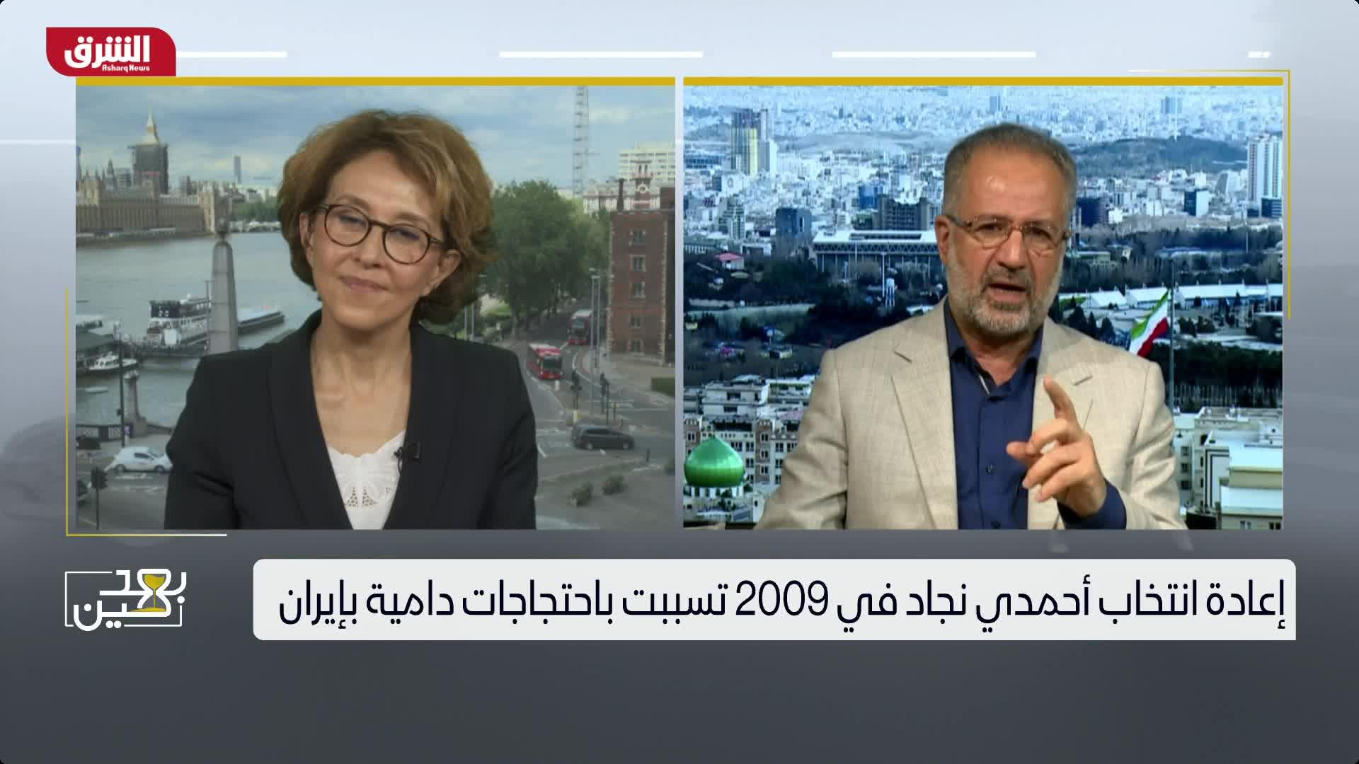 ما الذي يمنع السلطات الإيرانية من محاكمة قادة الحركة الخضراء؟