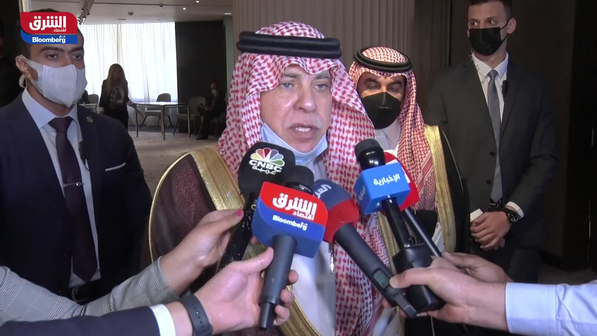 القصبي: حجم استثمارات الشركات السعودية في مصر يتجاوز 30 مليار $