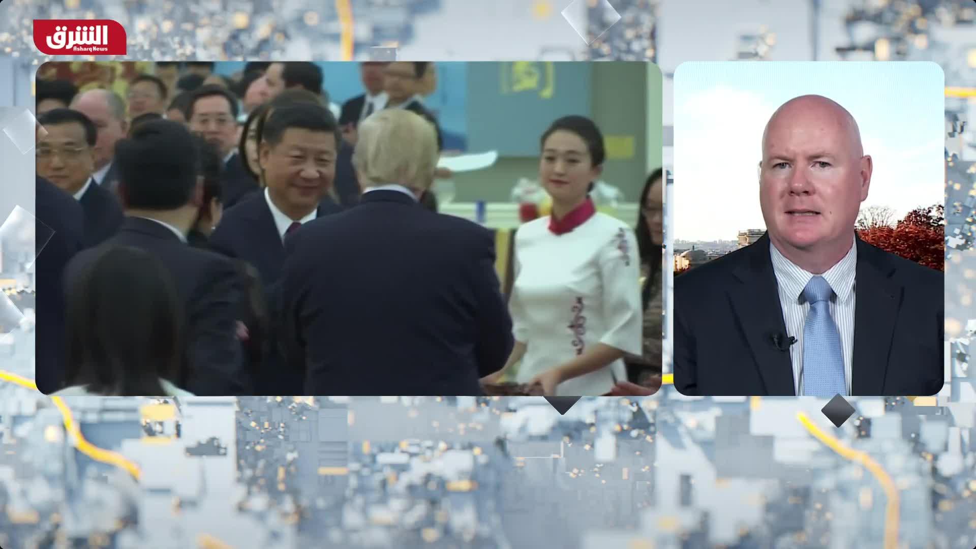 هل الولايات المتحدة قادرة على فتح جبهتين اقتصادية ضد الصين وسياسية ضد روسيا؟