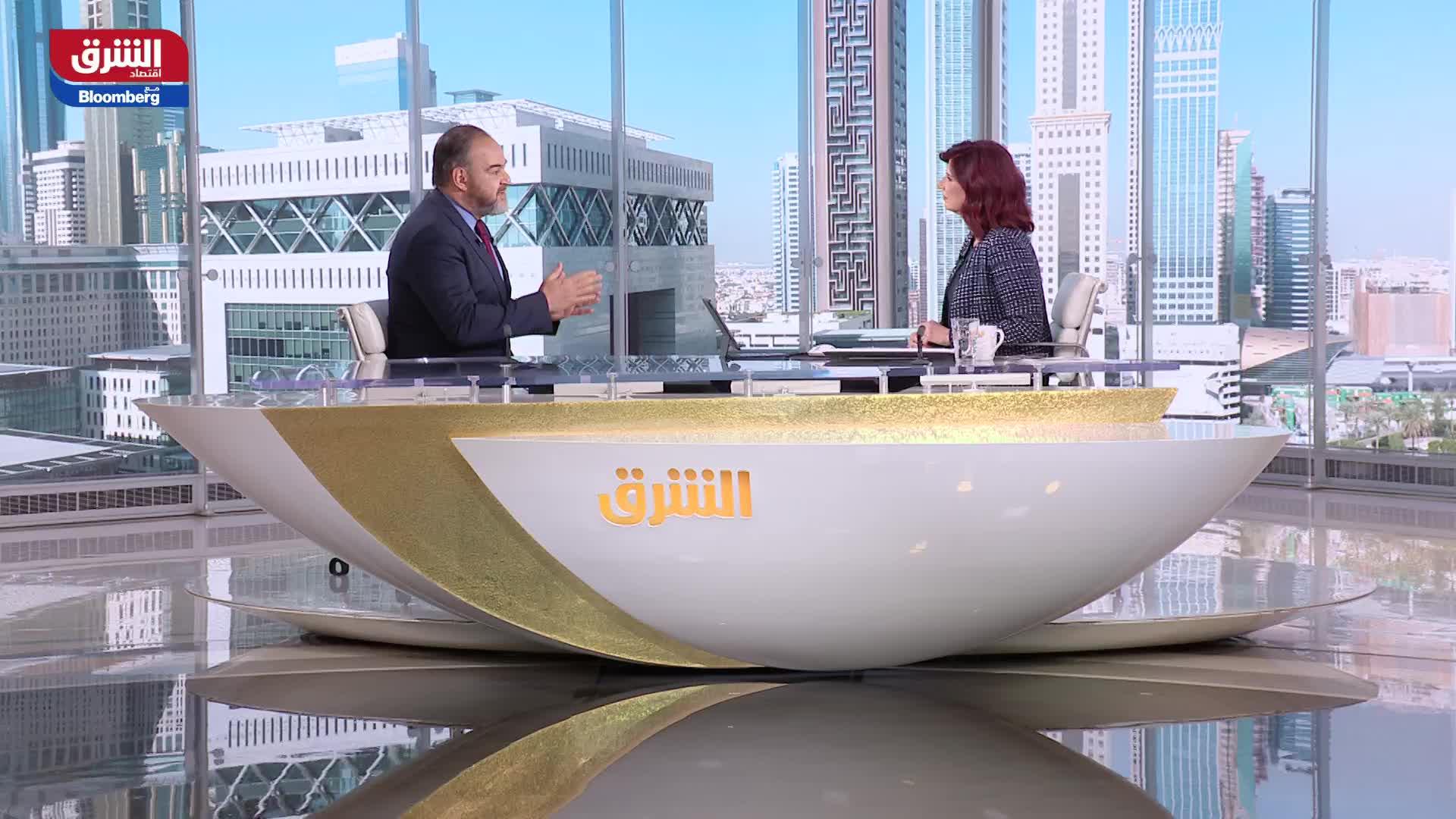 محمد علي ياسين - الرئيس التنفيذي للاستراتيجيات في الظبي كابيتال