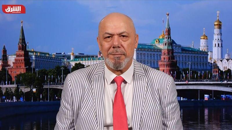 روسيا.. بحث قضايا الأمن السيبراني