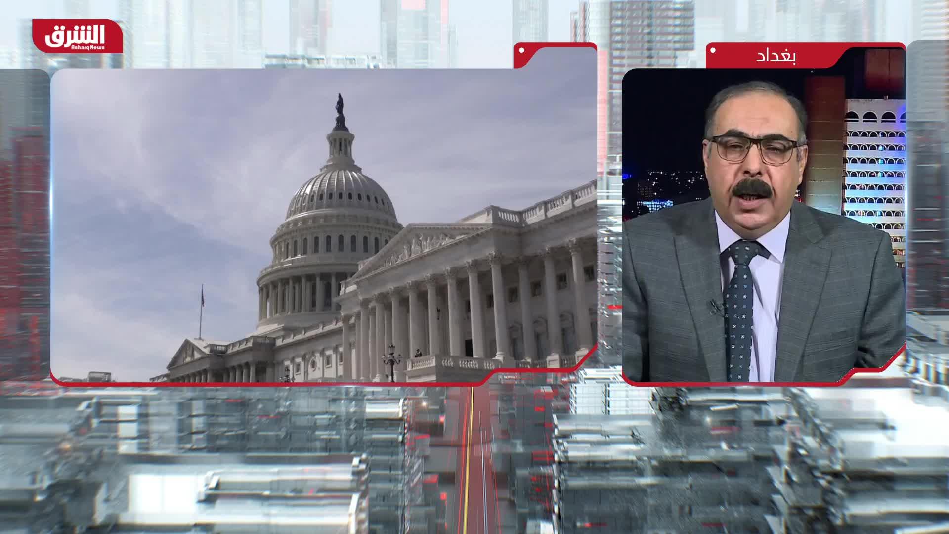 مجلس النواب الأميركي يلغي تفويض الحرب إلى الرئيس