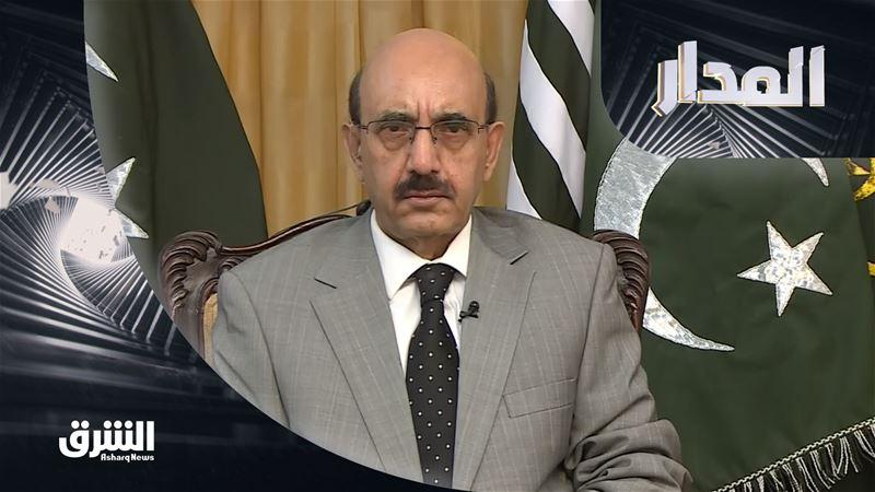 المدار - مسعود خان 11-7-2021