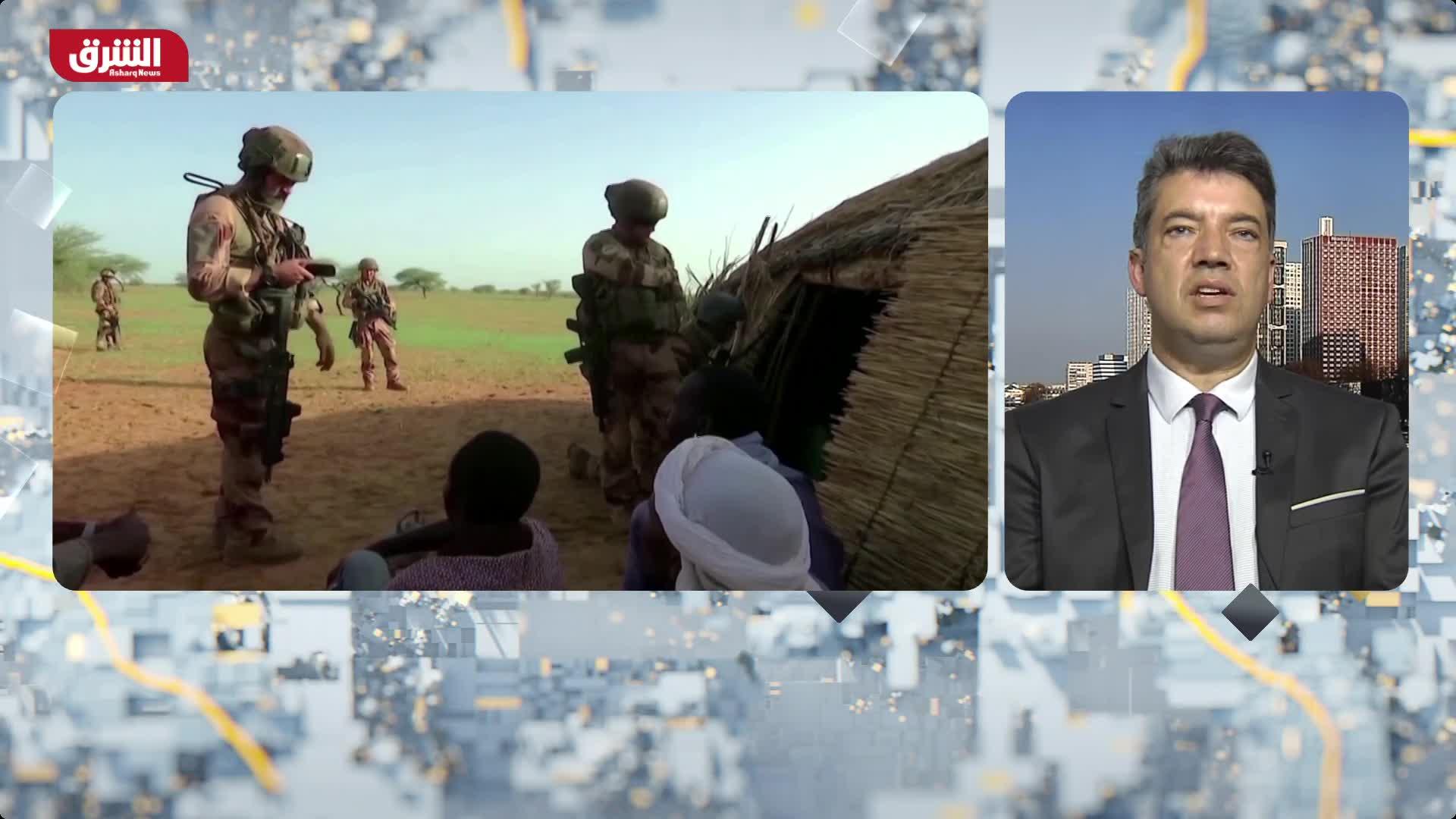 مخاوف من تحالف العسكري في مالي مع الجماعات المسلحة