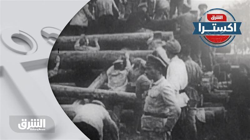 تاريخ 360 - فلاديمير لينين
