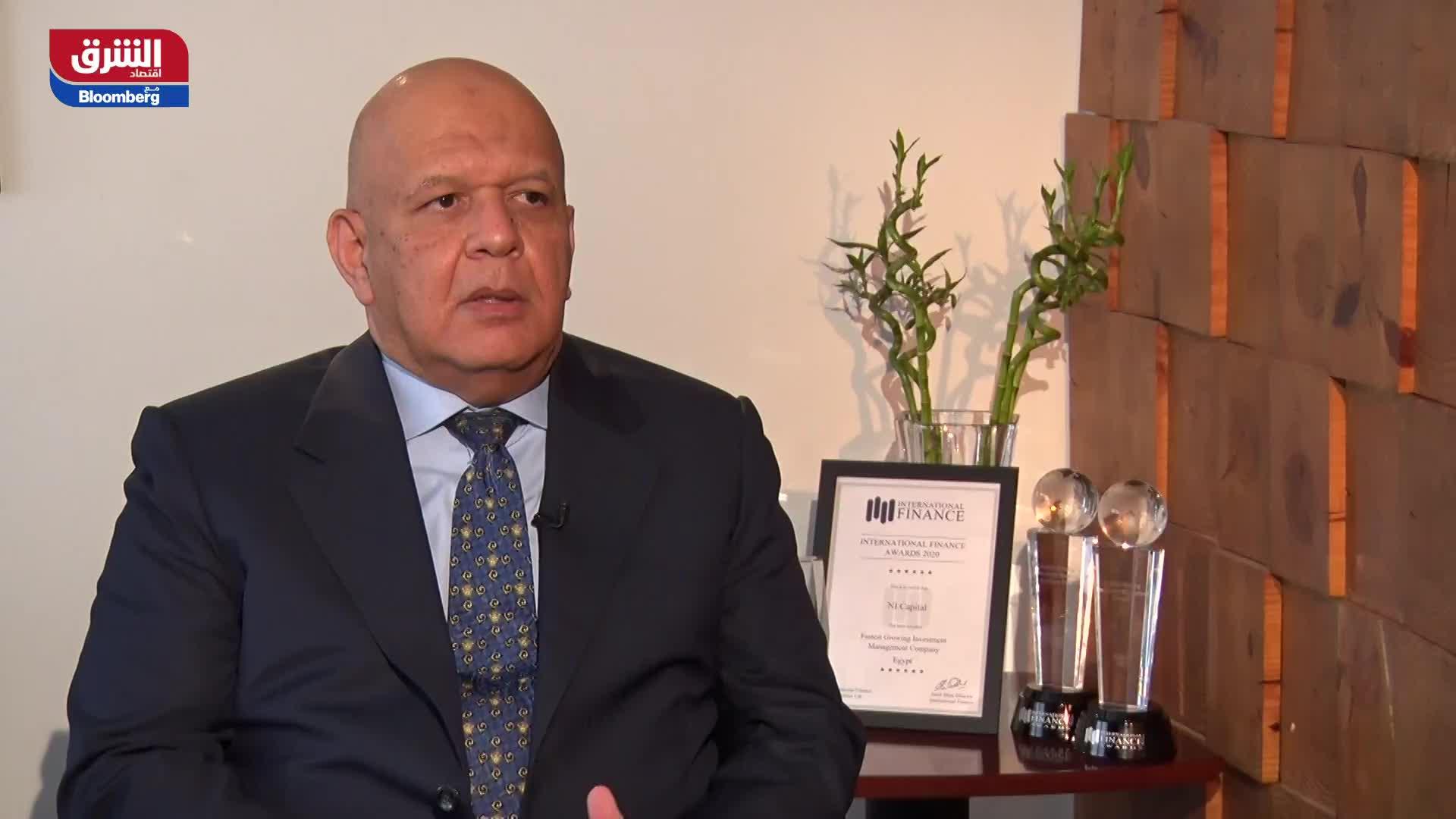 """مقابلة خاصة مع محمد متولي الرئيس التنفيذي والعضو المنتدب لـ""""إن آي كابيتال"""" المصرية"""