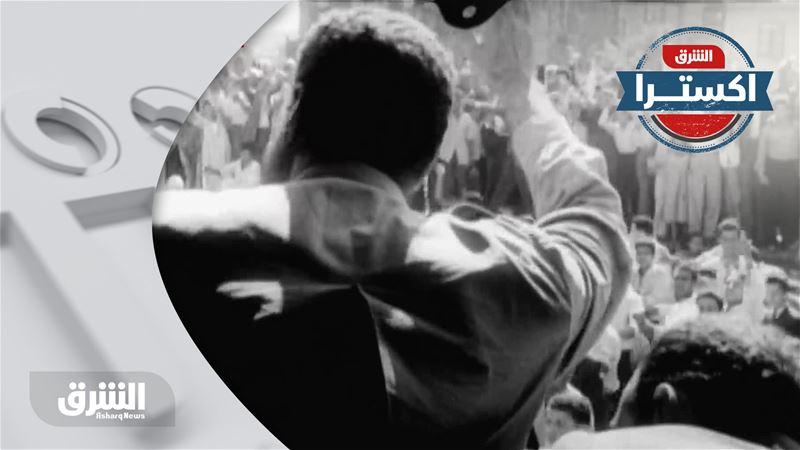 تاريخ 360 - جمال عبد الناصر