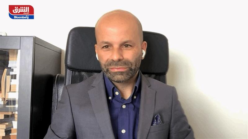مازن سلهب – المؤسس والمدير التنفيذي في شركة ماس للاستشارات 