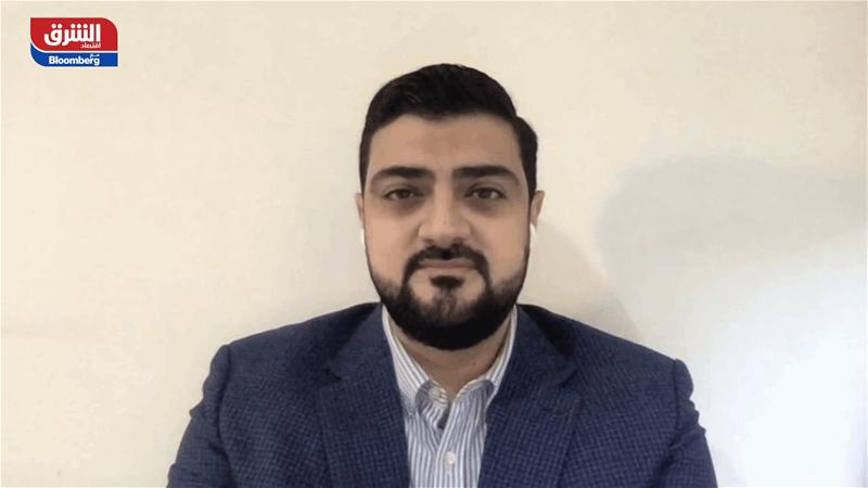 طارق كزبري - المدير الإقليمي في الشرق الأوسط وتركيا لدى Cybereason  - الصباح مع صبا
