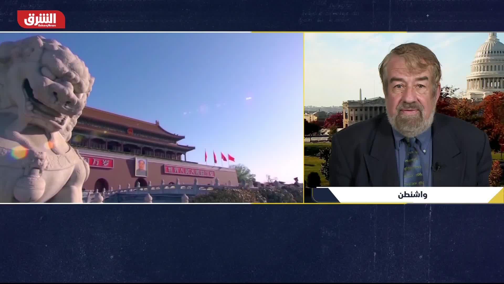 ما هي أبرز الملفات التي ستطرحها بكين خلال زيارة ويندي شيرمان؟
