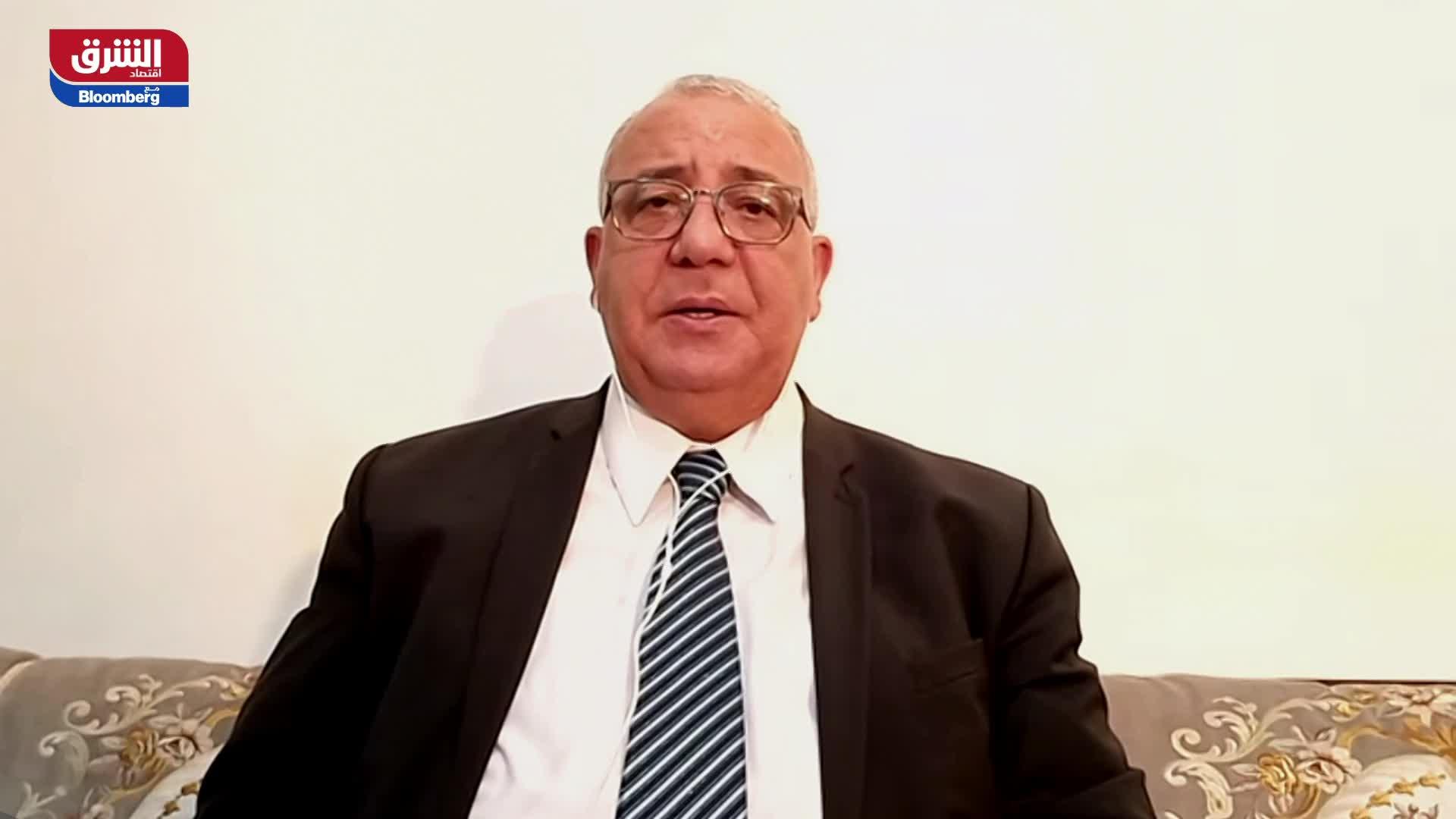 الدكتور كميل الساري - أستاذ الاقتصاد والعلاقات الدولية بجامعة السوربون