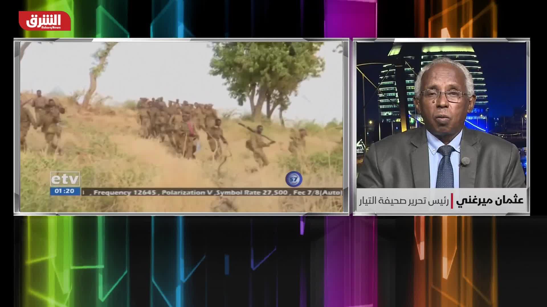 معبر القلابات.. تطور إثيوبي سوداني