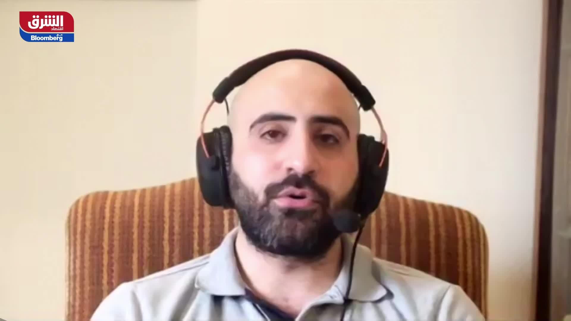 علي عسكر - المدير التنفيذي للتكنولوجيا في ThalerOS