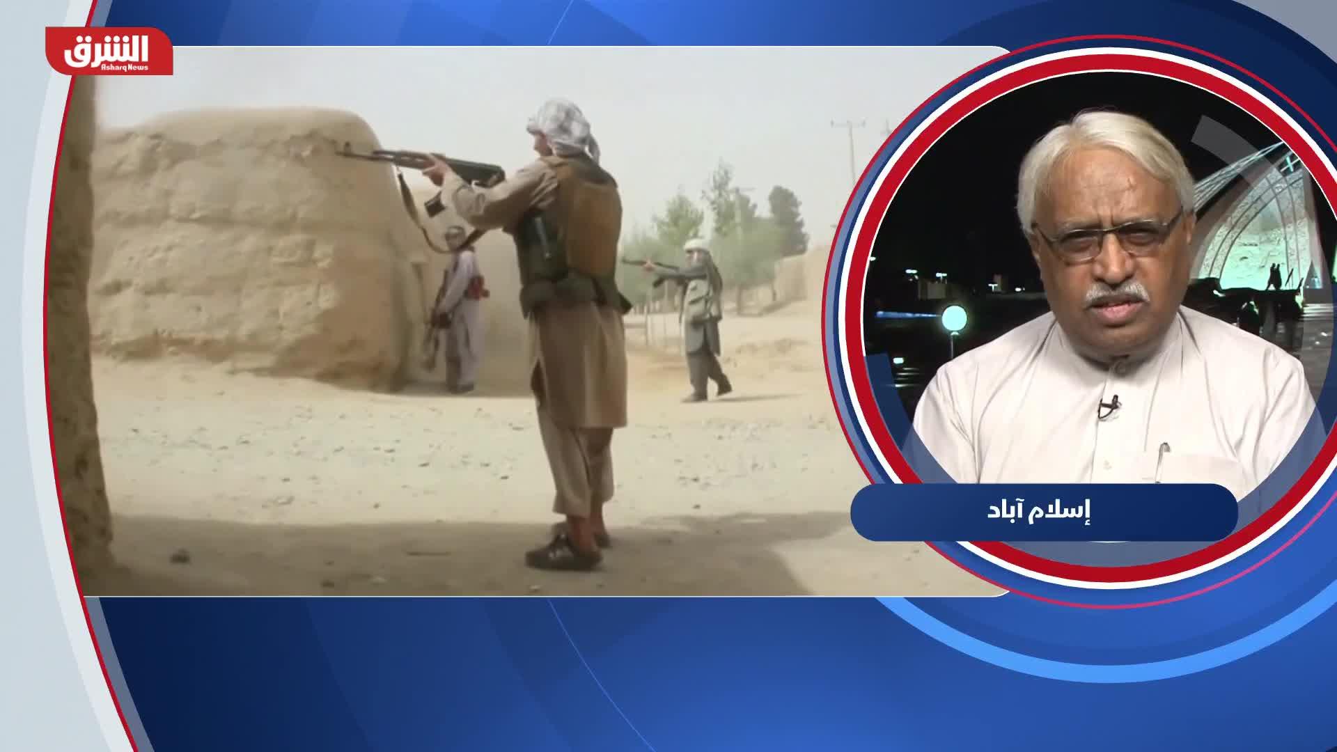 حلف الناتو يدعو كابول إلى التفاوض مع حركة طالبان