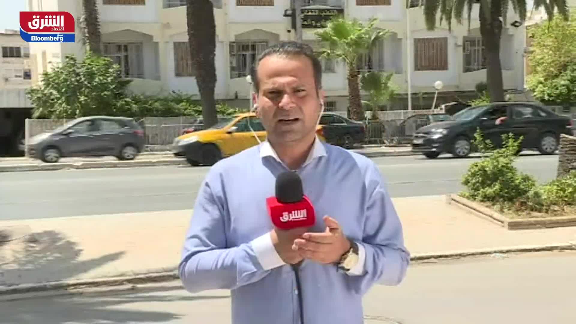 مستجدات الوضع في تونس