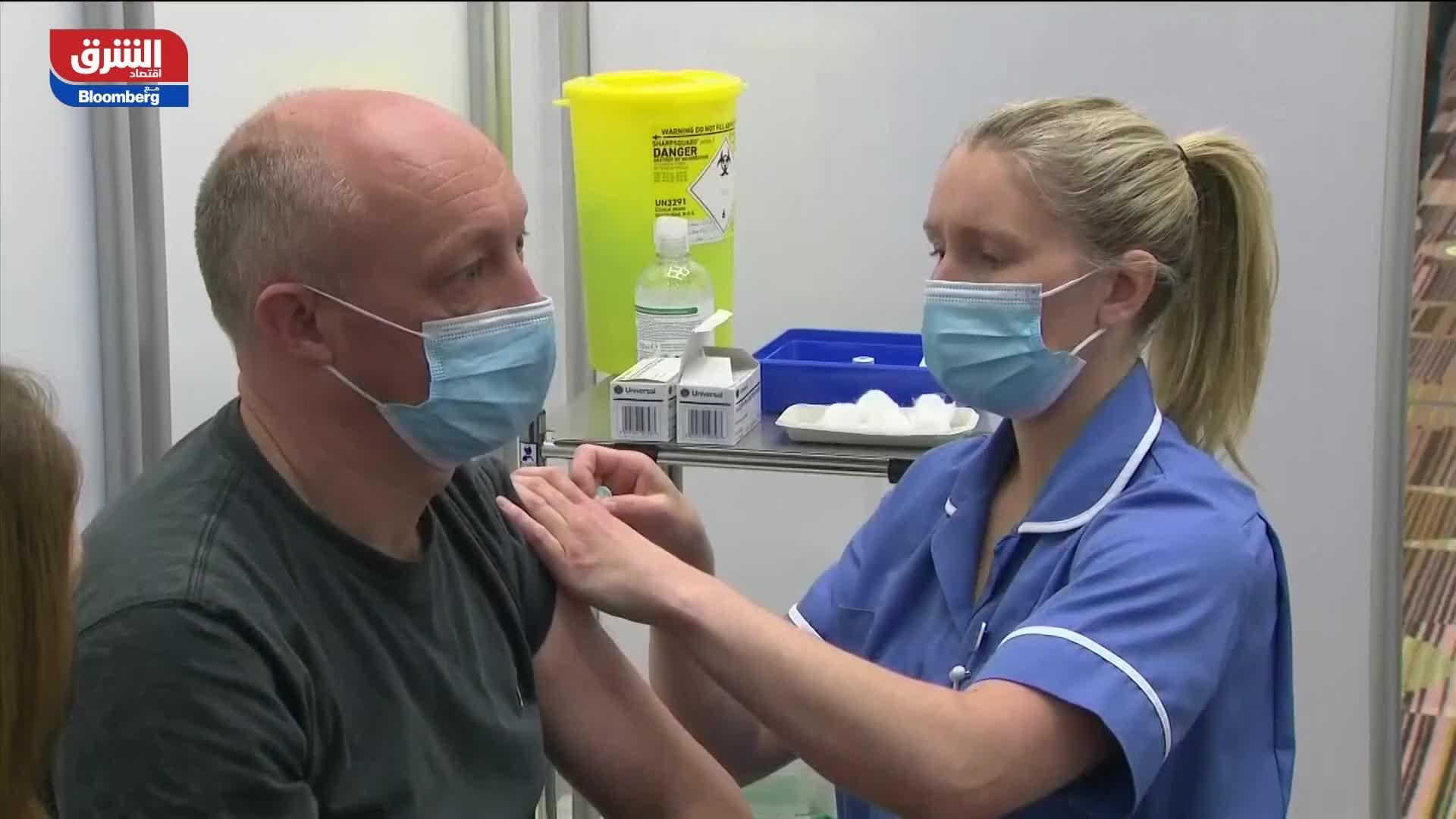 كورونا.. المتحورات الجديدة تثير الشكوك بشأن فعالية اللقاحات