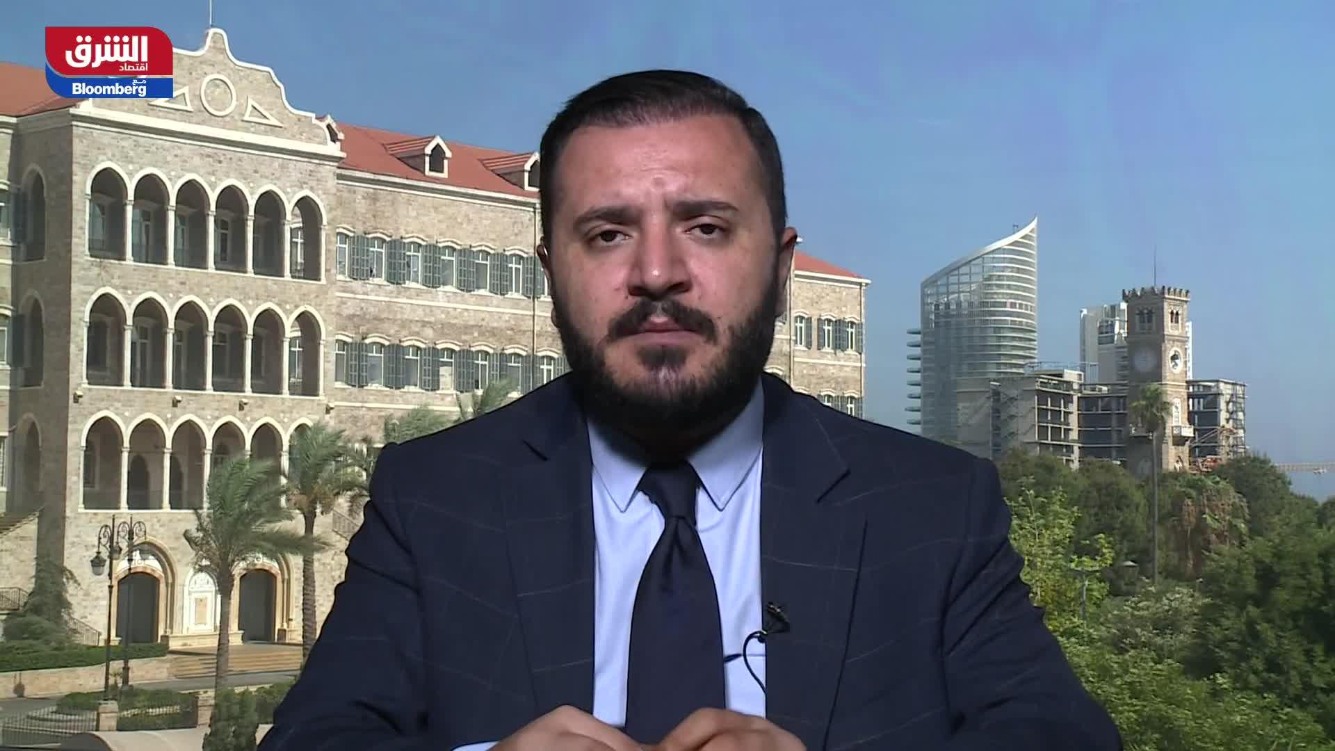 محمد سيف الدين - الباحث في العلاقات الدولية