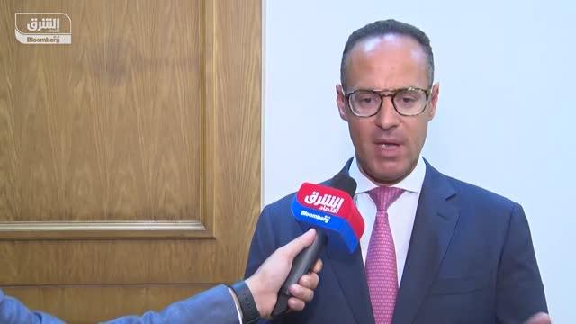 أشرف الجزايرلي - رئيس غرفة الصناعات الغذائية باتحاد الصناعات المصرية