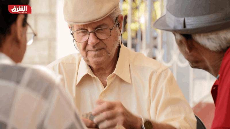 العمر المديد - ابتكارات لشيخوخة صحية