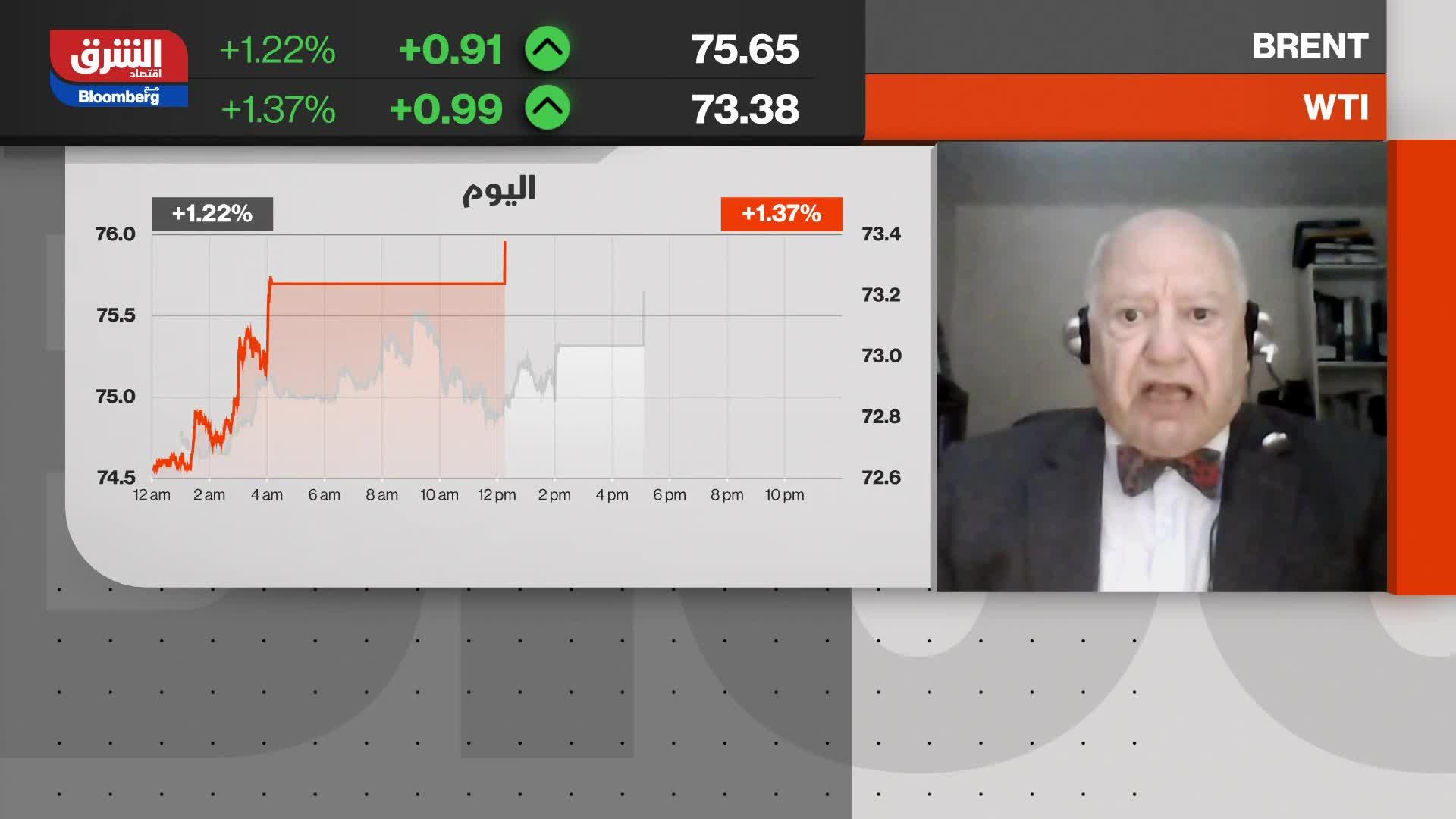 أسعار النفط تواصل الاتجاه الصعودي