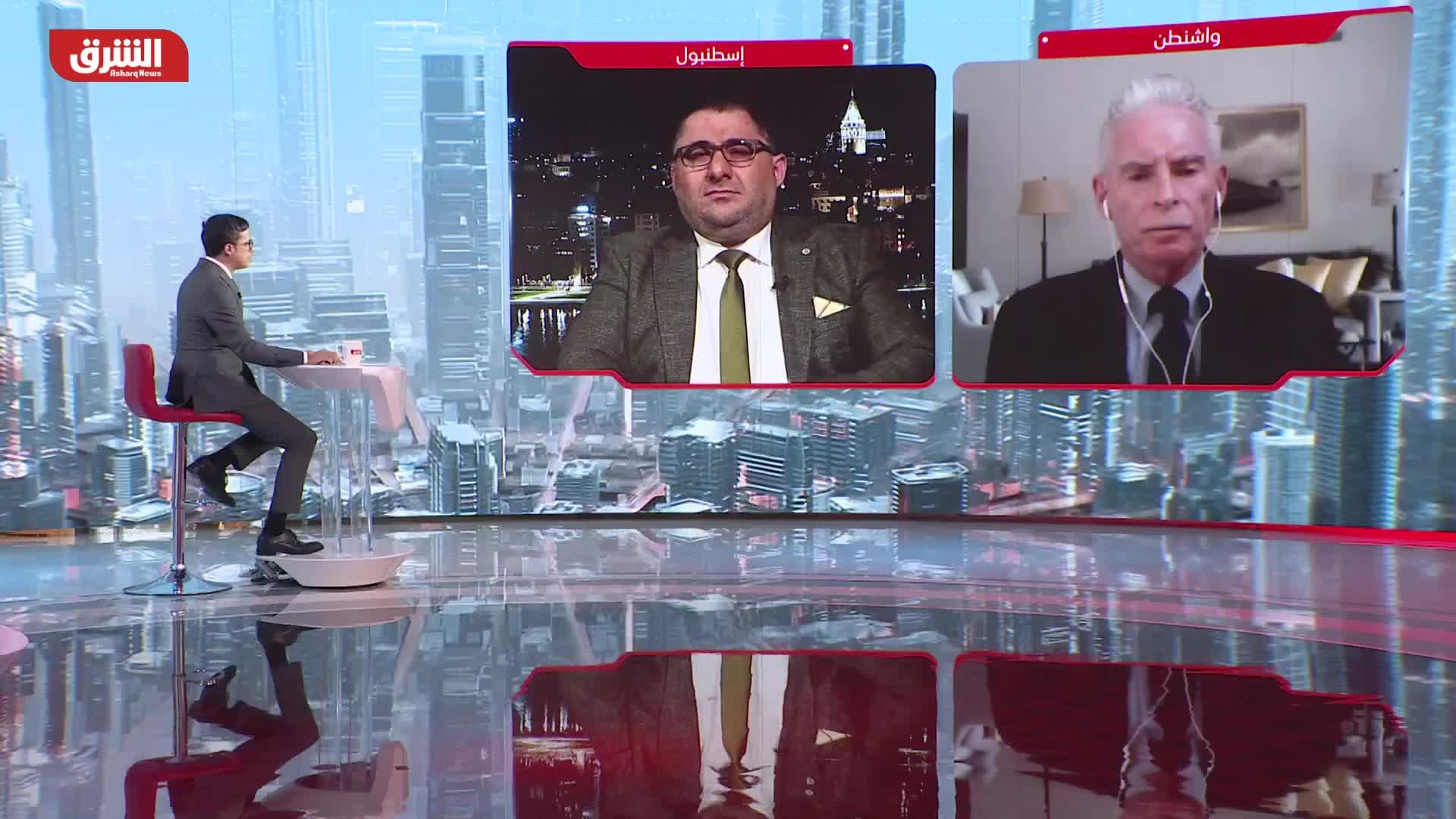 """صراع أفغانستان يحتدم.. وعين أنقرة على """"تأمين المطار"""""""