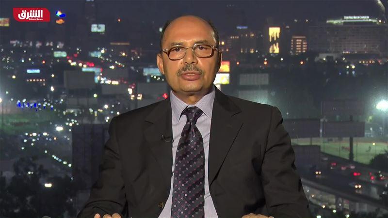 مساعٍ جزائرية للوساطة بشأن سد النهضة