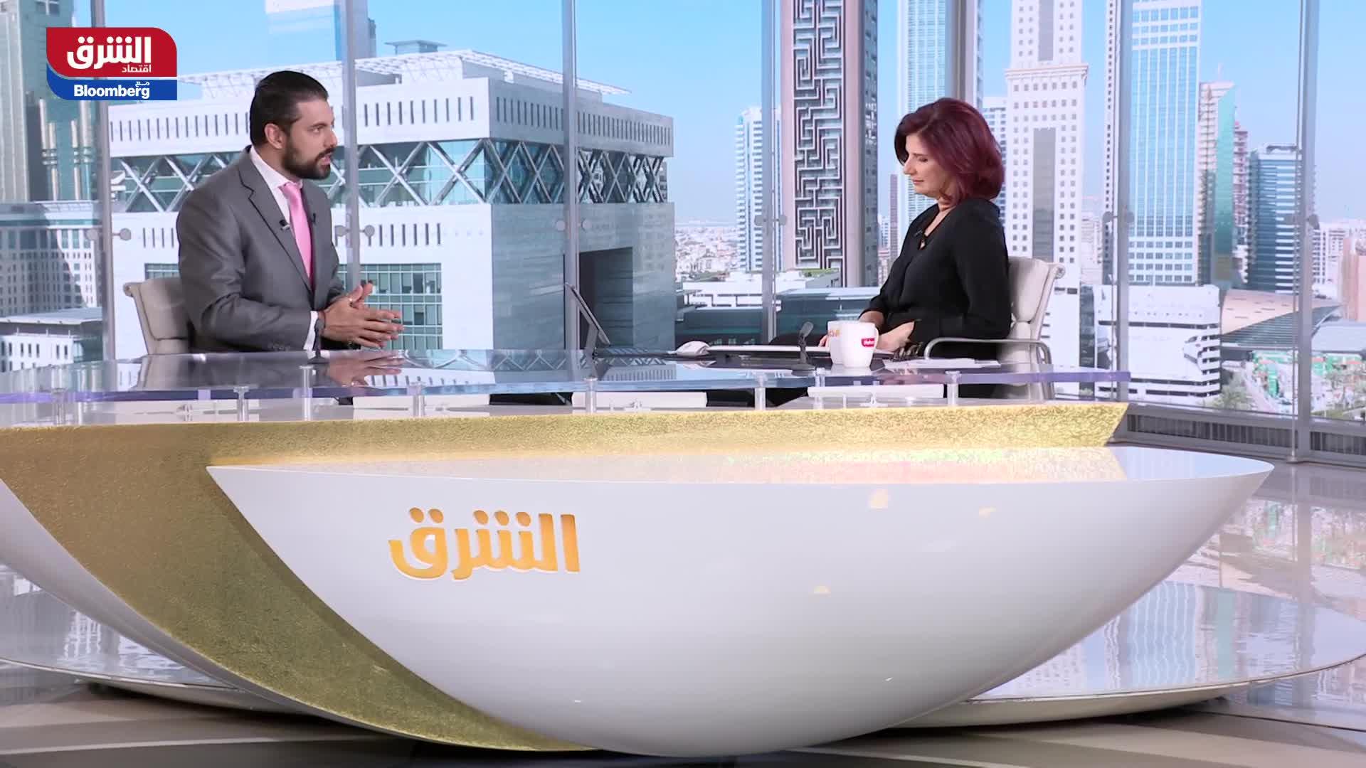 – دومنيك الخوري رئيس تطوير الأعمال ومحلل الأسواق لدى AFTX