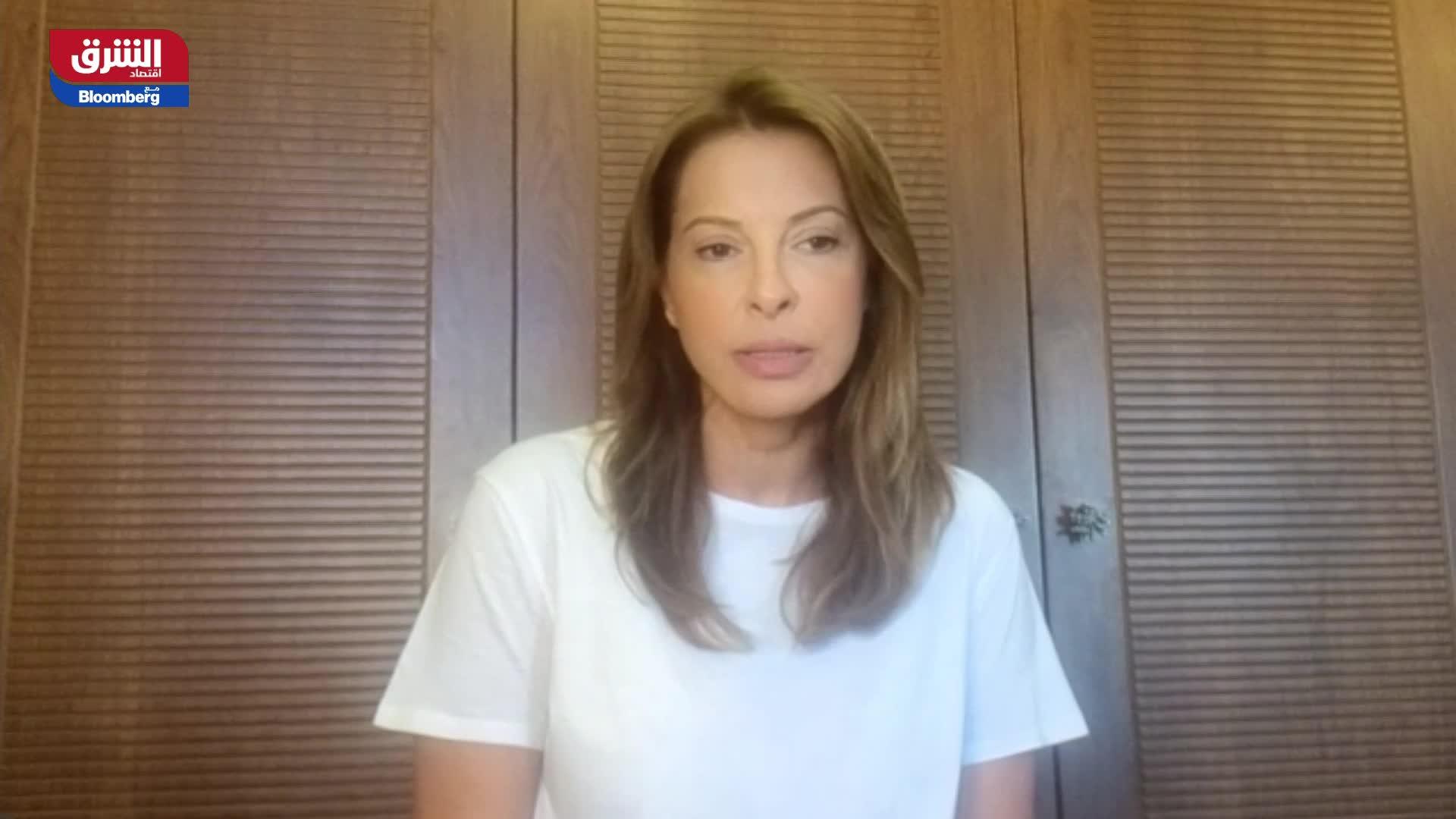 مايا شمس إبراهيم - رئيسة ومؤسسة جمعية بيت البركة