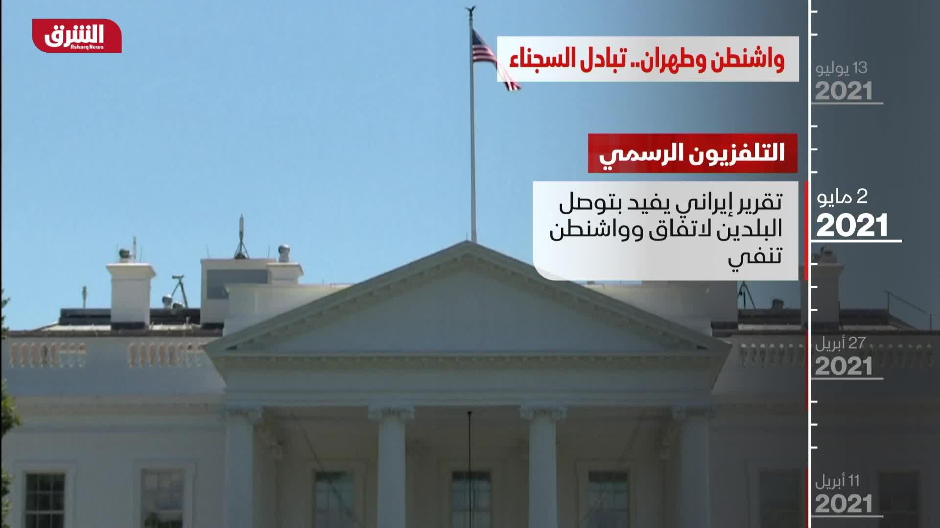 موجز أخبار الشرق 4-8-2021