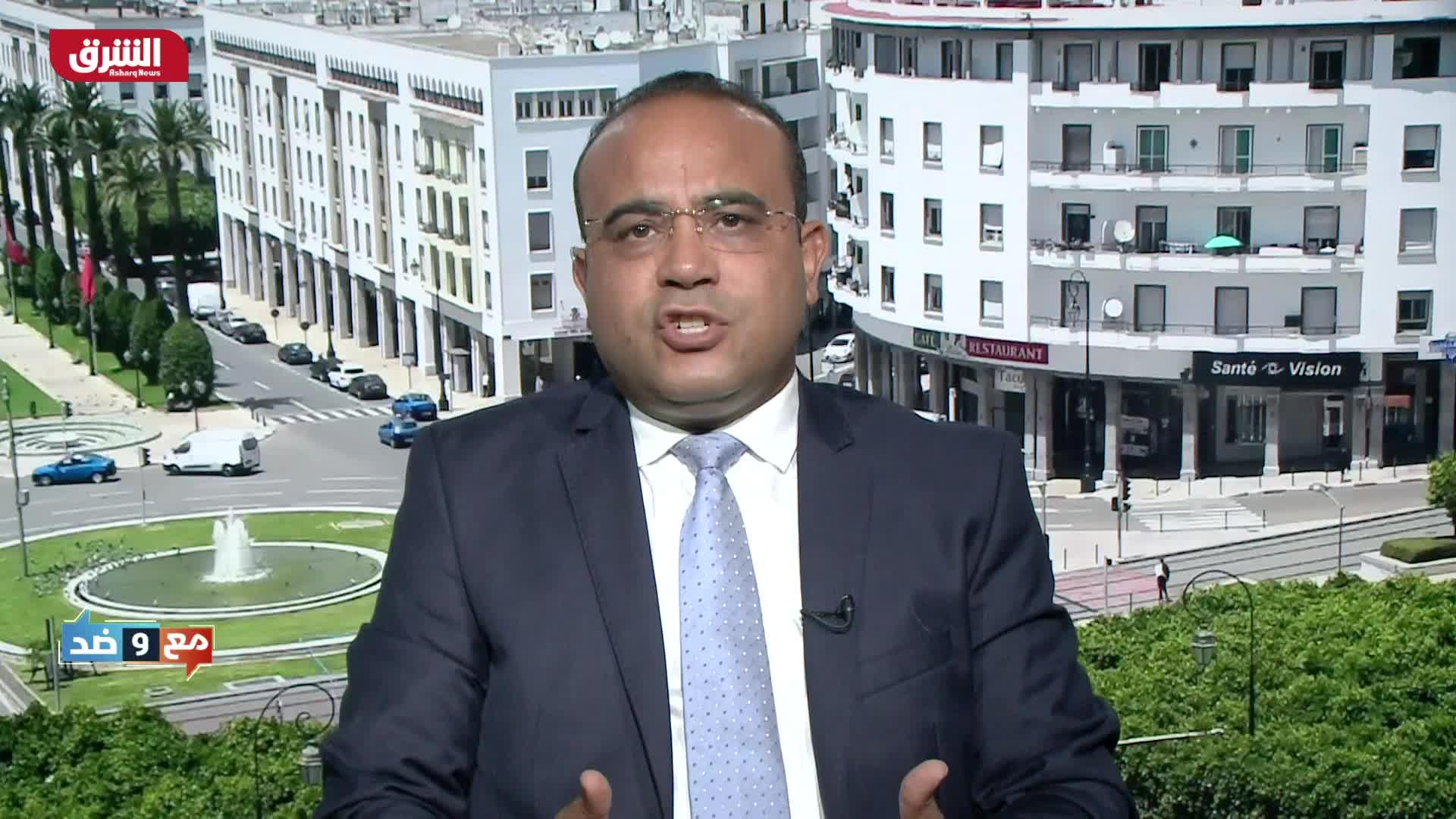 ما سبب الخلاف بين االمغرب والجزائر.. هل هو ترسيم الحدود؟