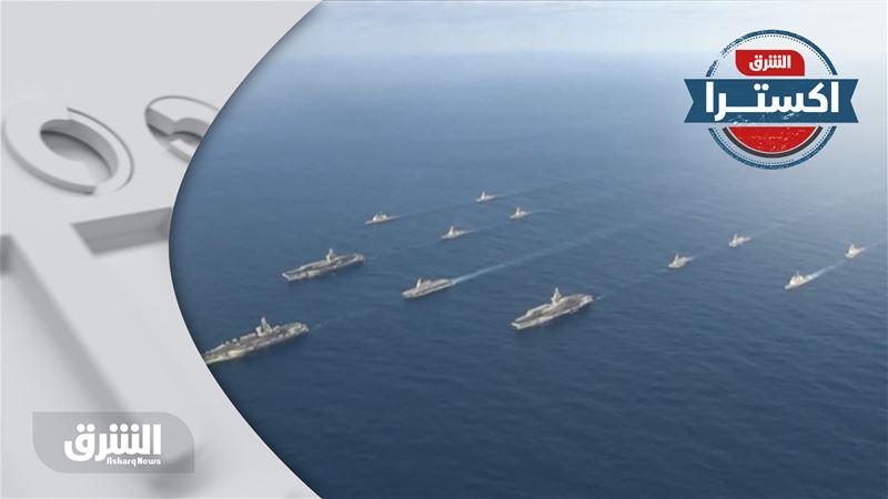تاريخ 360 - حرب الغواصات