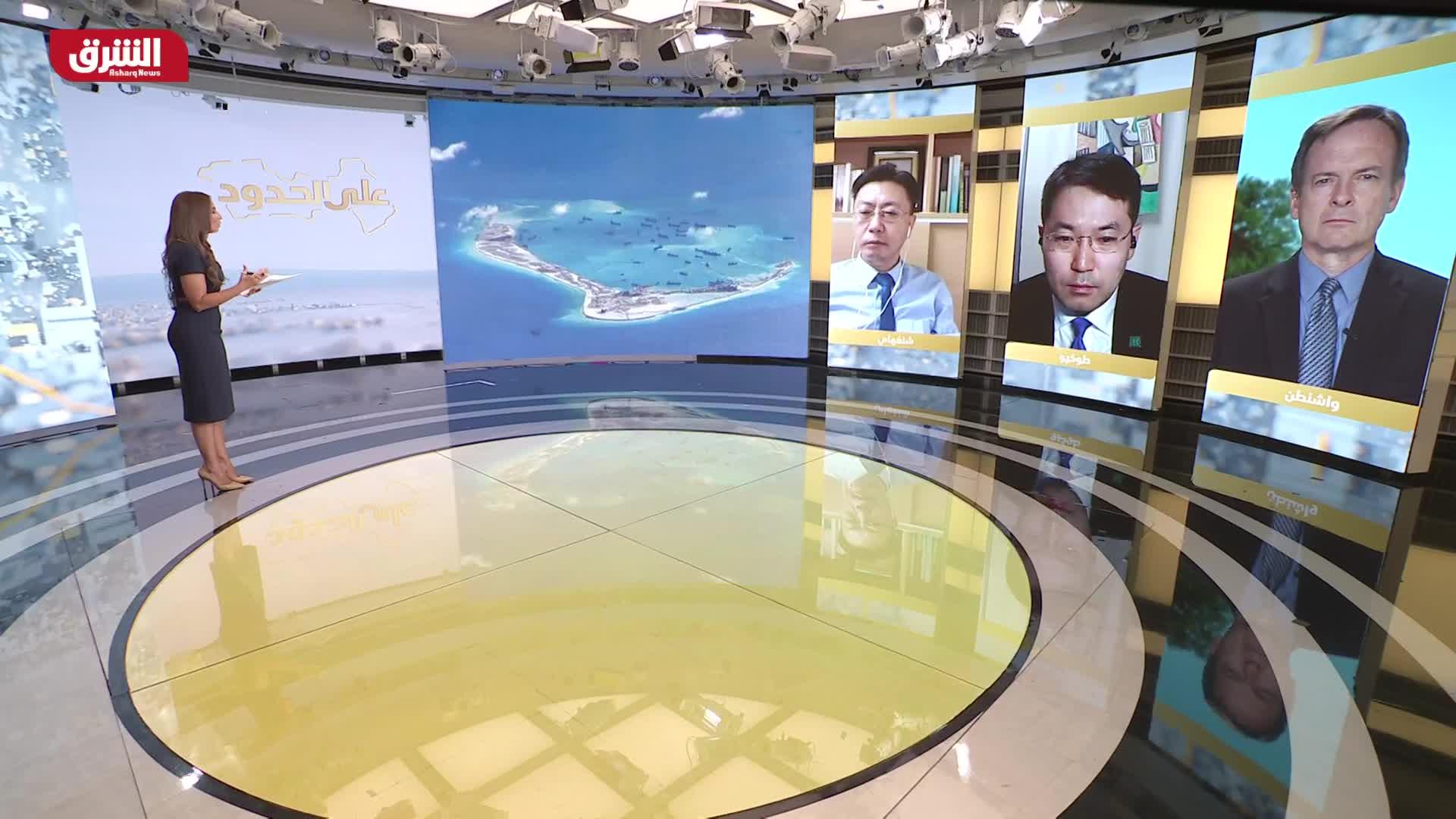 ما حاجة الصين لاستثماراتها في بحر الصين الجنوبي؟