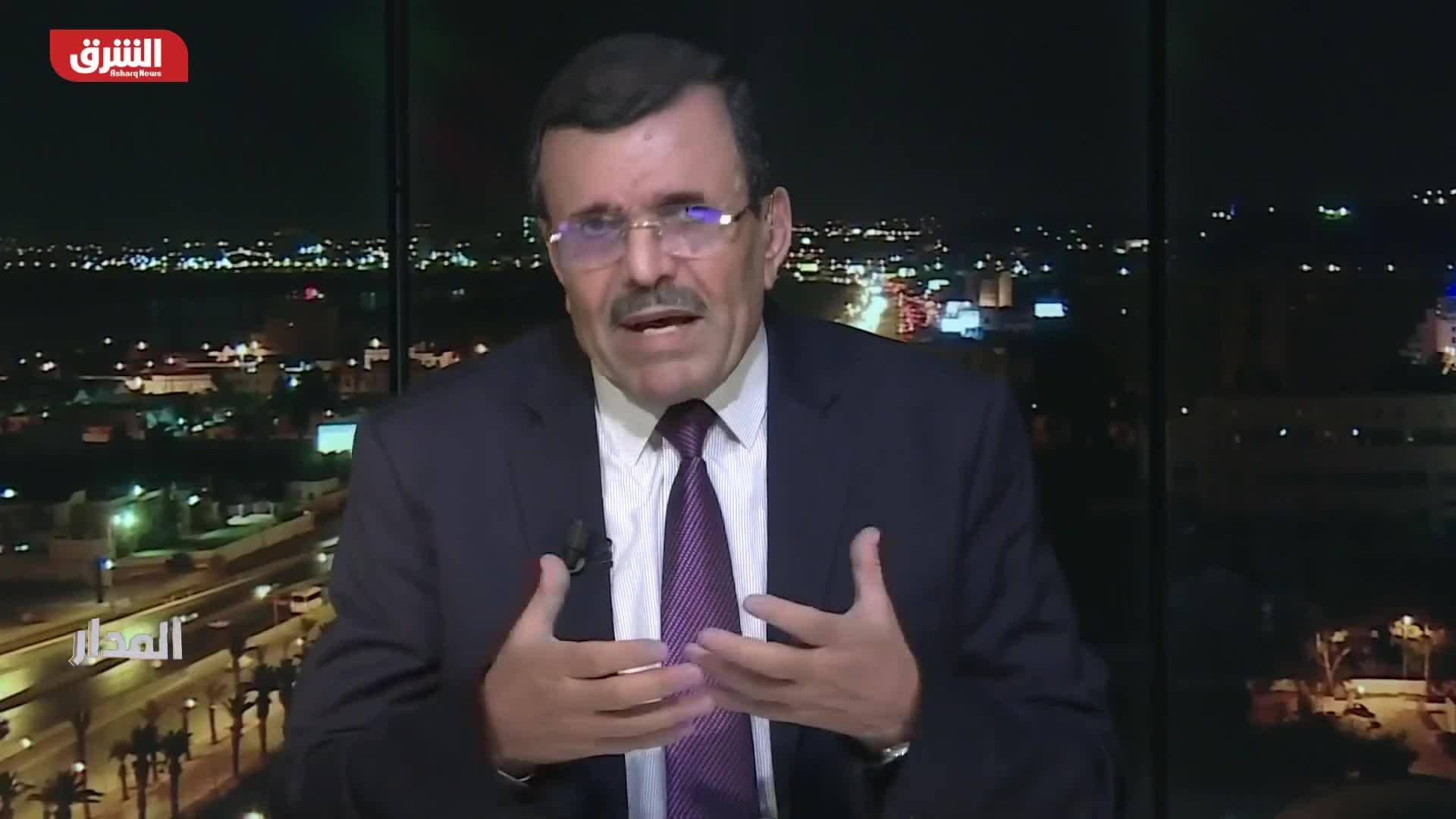 العريض: لا علاقة للنهضة بقتل شكري بلعيد ومحمد البراهمة